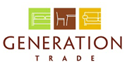 Generation Trade Furniture Logo