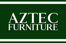 Aztec Furniture and Mattress Logo